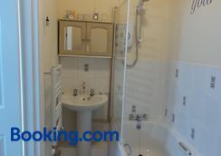 Hooray Henrys Sheringham - Sheringham - Bathroom
