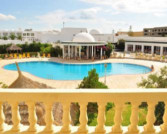 Zodiac Hotel - Hammamet - Pool
