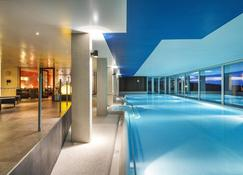 Hotel Heiden - Wellness Am Bodensee - Heiden AR - Pool