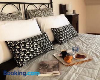 Domus Tua - Pietrelcina - Bedroom