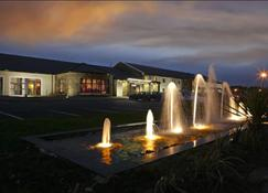 Broadhaven Bay Hotel & Leisure Centre - Belmullet - Building