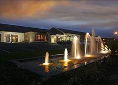 Broadhaven Bay Hotel - בלמולט - בניין