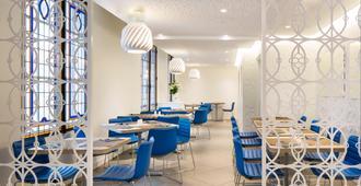 Holiday Inn Paris - Gare De L'est - París - Restaurante