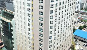 Hotel The Mark Haeundae - Busan - Rakennus