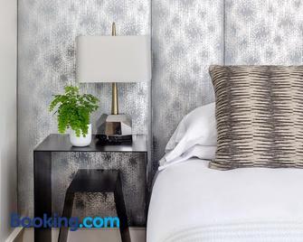 The Richard - Edgartown - Bedroom
