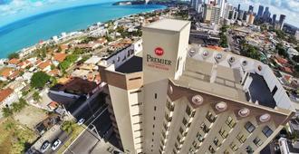 Best Western Premier Majestic Ponta Negra Beach - Natal - Building