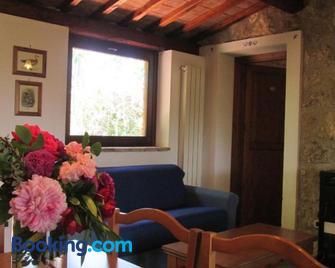 Casale Eredità - Orte - Living room