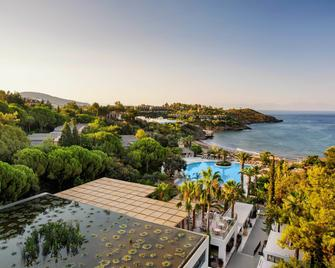 Paloma Club Sultan - Ozdere - Outdoors view