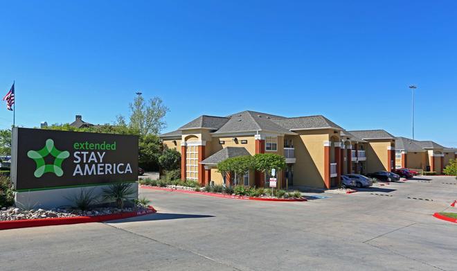 Extended Stay America Austin - Arboretum - South - Austin - Toà nhà