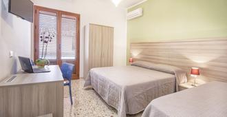 B&B La Torre - Castellammare del Golfo - Bedroom