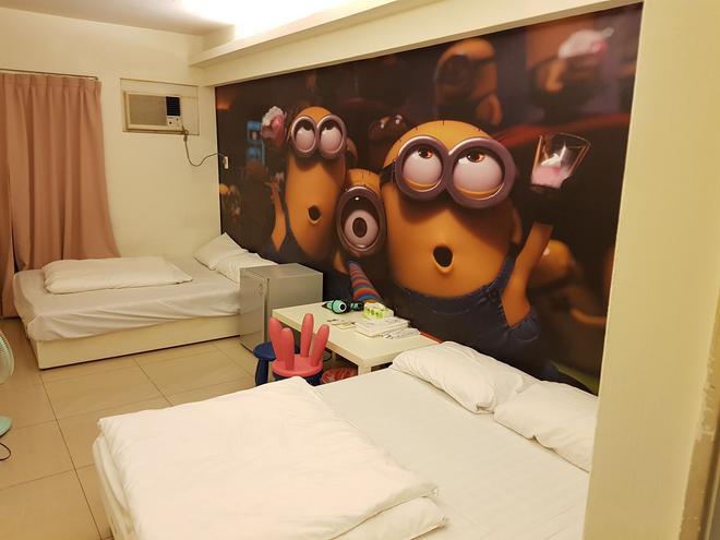9527 Feng Chia Hostel - Taichung