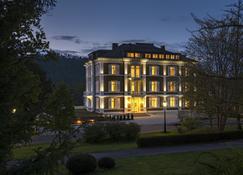 Park Hotel & Spa Katharina - Badenweiler - Edificio