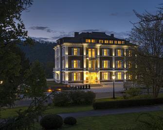 Park Hotel & Spa Katharina - Badenweiler - Gebouw