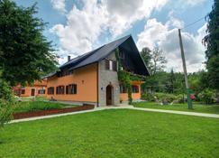 Rooms Family Glumac - Plitvicka Jezera - Building