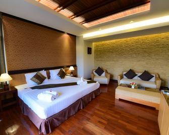 Rapeepan Ville - Ubon Ratchathani - Bedroom