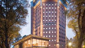 Mövenpick Hotel Hamburg - Hamborg - Bygning