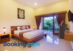 Ayu Guest House 2 - North Kuta - Bedroom