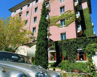 Hôtel Helvie - Vals-les-Bains - Edificio