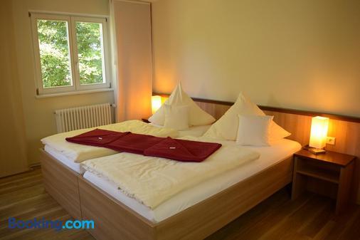 Tagungshaus Regina Pacis - Leutkirch im Allgäu - Bedroom