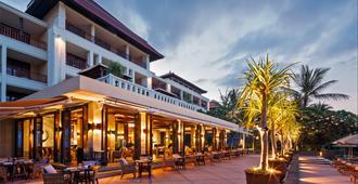The Legian, Bali - Kuta - Bâtiment