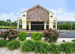 Best Western Cades Cove Inn - Townsend - Edificio