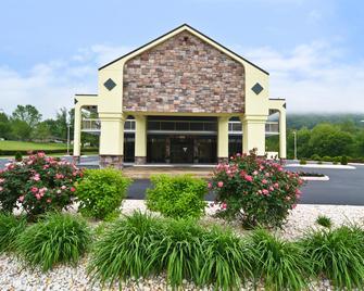 Best Western Cades Cove Inn - Townsend - Building