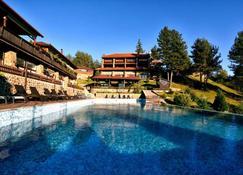 Aurora Resort & Spa - Berovo - Πισίνα