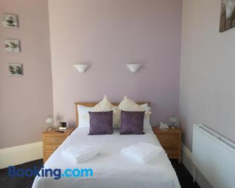 Bath House Hotel - Ilfracombe - Habitación