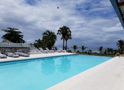 Hotel El Quemaito - Бараона - Бассейн