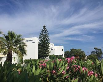 Kabanaris Bay Hotel - Kiotari - Vista del exterior