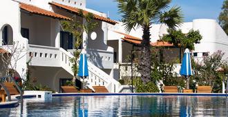 Isabella Resort - Phu Quoc - Pool