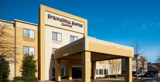 SpringHill Suites by Marriott Columbus - קולומבוס