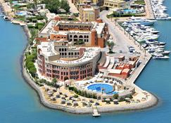 The Three Corners Ocean View Hotel Prestige - Adults Only +16 - El Gouna - Outdoor view