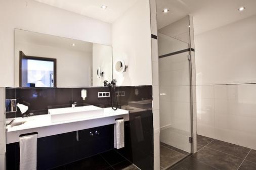 Best Western Plus Hotel Boettcherhof - Hamburg - Phòng tắm