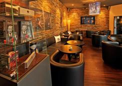 Best Western Plus Hotel Boettcherhof - Hamburg - Lounge