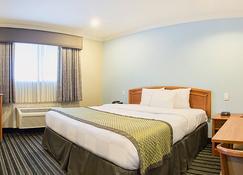 Hotel Parmani - Palo Alto - Bedroom