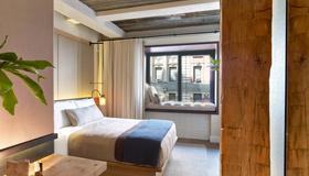 中央公園一號酒店 - 紐約 - 臥室