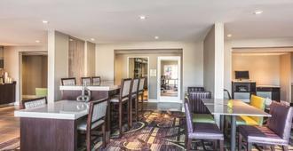 La Quinta Inn & Suites by Wyndham Atlanta Midtown - Buckhead - Atlanta - Restaurant