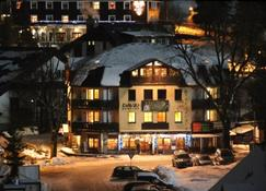 David Wellness Hotel - Harrachov - Building