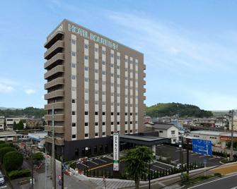 Hotel Route-Inn Hita Ekimae - Hita - Budova