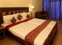 Ala Goa Resort - Betalbatim - Bedroom