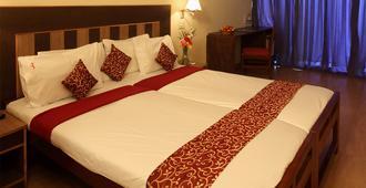 Ala Goa Resort - Betalbatim - Habitación