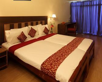 Ala Goa Resort - Betalbatim - Спальня