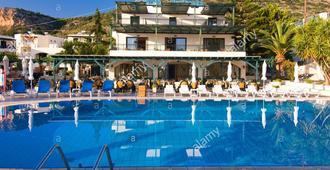 Anastasia Hotel Stalis - Stalida - Pool