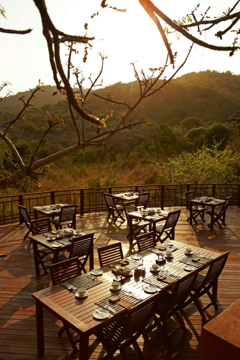 Picture of Thanda Safari Lodge