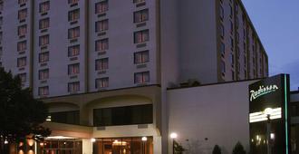 โรงแรมเรดิสัน บิสมาร์ก - บรซมาร์ค