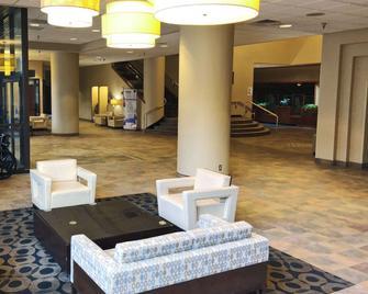 Radisson Hotel Bismarck - Bismarck - Lobby