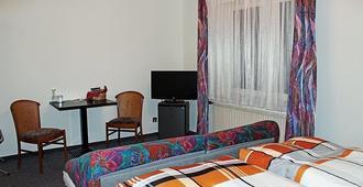 Pension Erlaa - Vienna