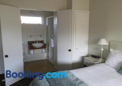 托斯卡納汽車旅館 - 基督城 - 基督城 - 臥室