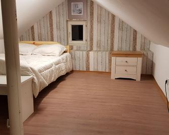 United - Butzbach - Bedroom